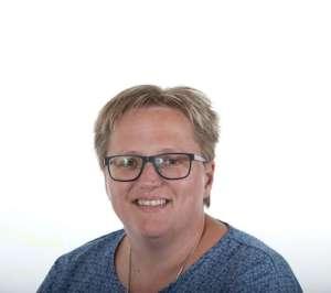 Medarbejder Lisbeth Pedersen
